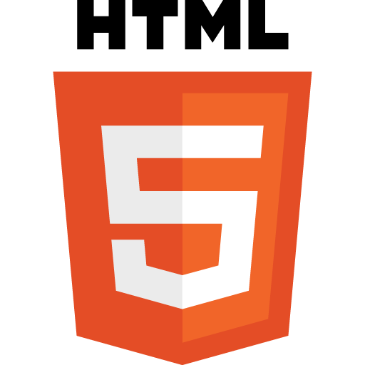Introduction to HTML Logo